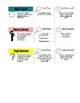 Notice & Note Cheat Sheet Infographic