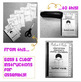 Notice & Note Fiction NONFICTION Signposts - 15 INTERACTIVE NOTEBOOK MINI-BOOKS