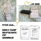 Notice and Note FICTION Signposts 8 INTERACTIVE NOTEBOOK MINI BOOKS