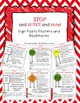 Notice and Note- Fiction and Nonfiction Signpost Bundle
