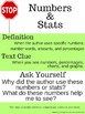 Notice and Note: Nonfiction Signpost Posters