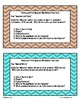 Notice and Note Close Reading (Nonfiction) Task Cards