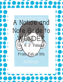 Notice and Note Signpost Bundle
