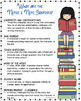 Notice and Note Signpost Guide - Stone Fox - Novel Study - Close Reading