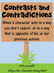 Notice and Note Signposts: FREE Posters and Task Cards