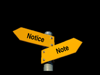 Notice and Note for nonfiction