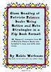Notice & Note Strategies For Close Reading of Patricia Polacco Books