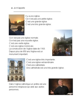 Notre Dame de Paris: Comprehensible Reading (Novice/Intermediate)