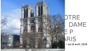 Notre Dame de Paris slideshow