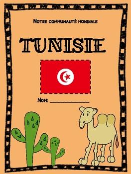 Notre communauté mondiale: Plan d'unité Tunisie