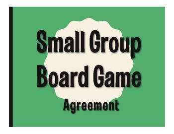 Spanish Noun Adjective Agreement Board Game