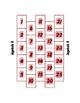 Spanish Noun Adjective Agreement Brickbreaker Partner Game