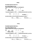 Noun Adjective Agreement Guide
