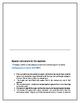 Spanish Noun Adjective Agreement. Juego del Origami