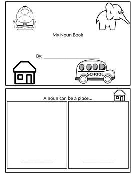 Noun Book