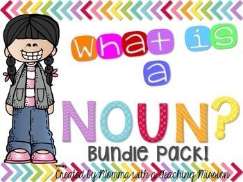 Noun Bundle Pack L.1.1