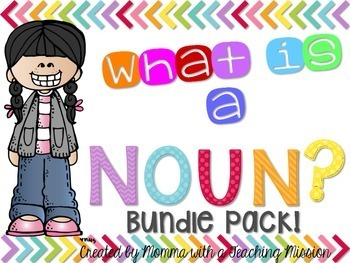 Noun Bundle Pack L.1.1