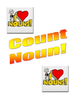 Noun Category Slap: Count/Non-Count, Common/Proper