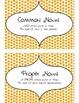 Noun Center Pack