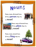Noun Song (Chant)