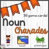 Noun Charades