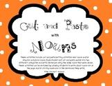 Noun Charts-with writing