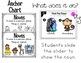 Noun Digital Task Cards for PowerPoint Use - Just for Kindergarten
