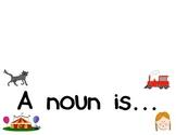 Noun Flaps