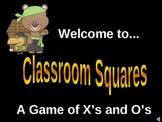 Noun Game Show Game