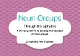 Noun Groups - C2C English