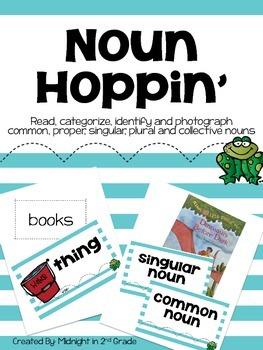 Noun Hoppin'