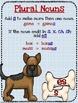 Ending Rules Word Sort: Dog Theme