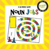 Noun Jobs Game