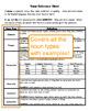 Noun Notes for Grades 3-5