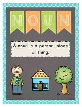 Noun Posters