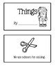 Things And How We Use Them