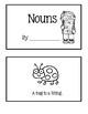Noun Reader ~ Things