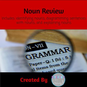 Noun Review