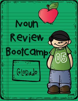 Noun Review Bootcamp