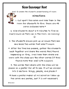 following instructions activities for adults