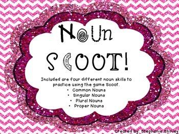 Noun Scoot