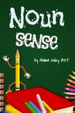 Noun Sense