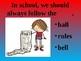 Noun Sentence Practice PowerPoint