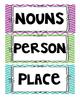 Noun Set