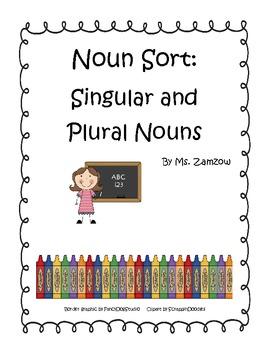 Noun Sort and Extensions