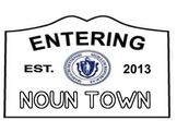 Noun Town - Teaching Proper Nouns and Common Nouns