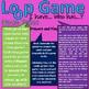 Noun Types - Loop Game (69 cards) Exploring proper, possessive, pronouns, nouns