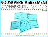 Noun & Verb Agreement Scoot