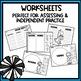 Noun & Verb Unit Write the Room, Pocket Chart, Sorting, Pr