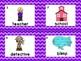 Noun - Write the room Freebie